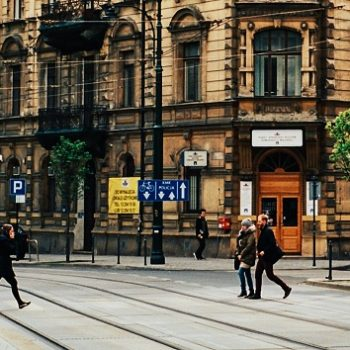 Temporary residence permit in Poland